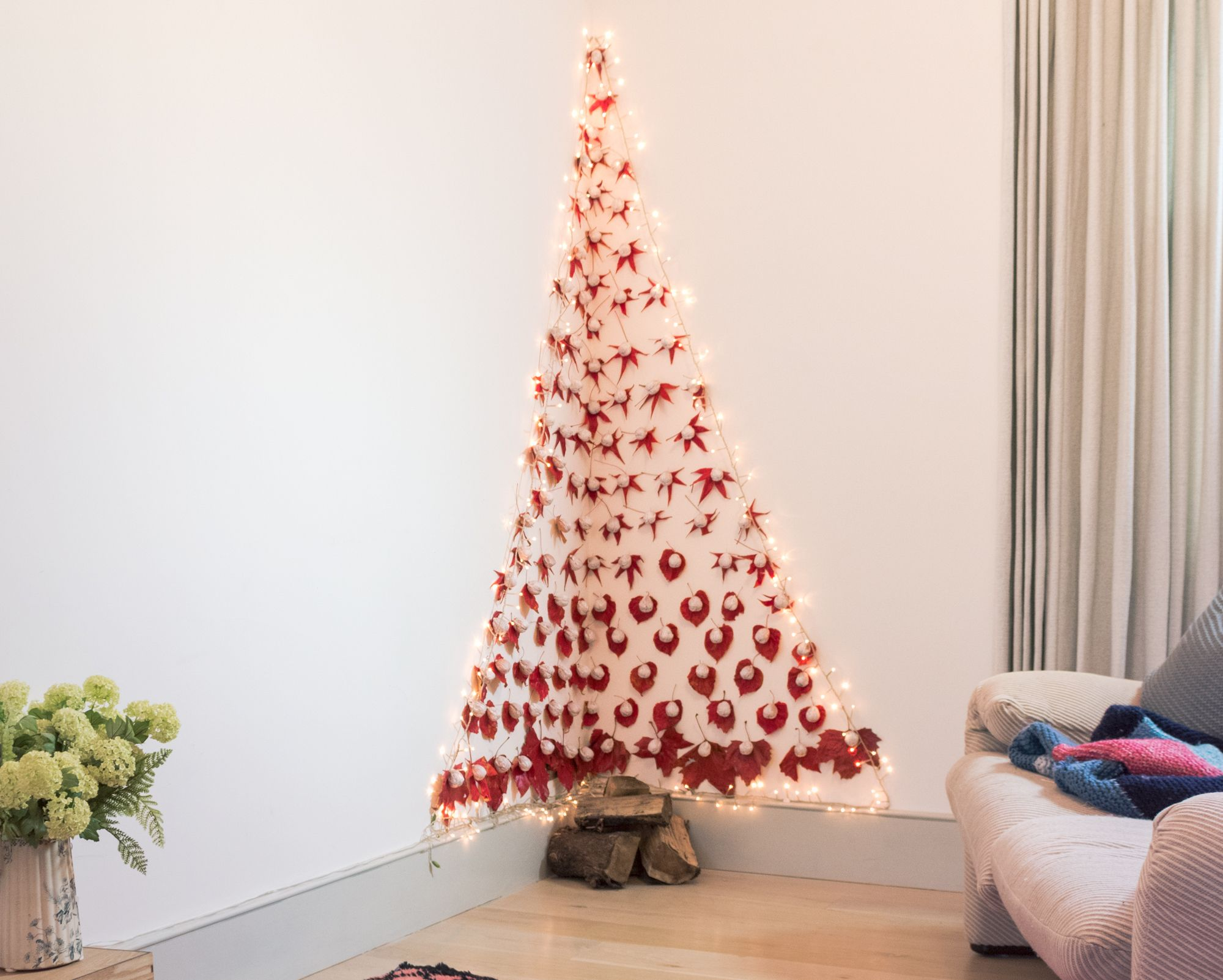 How To Make A Diy Christmas Tree Sugru