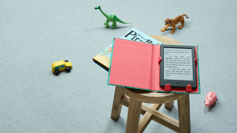 How To Turn A Book Into An Amazing E Reader Cover With Sugru